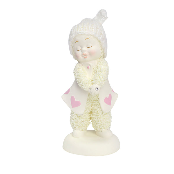 Department 56  Put A Ring On It Snowbabies Classic Collection