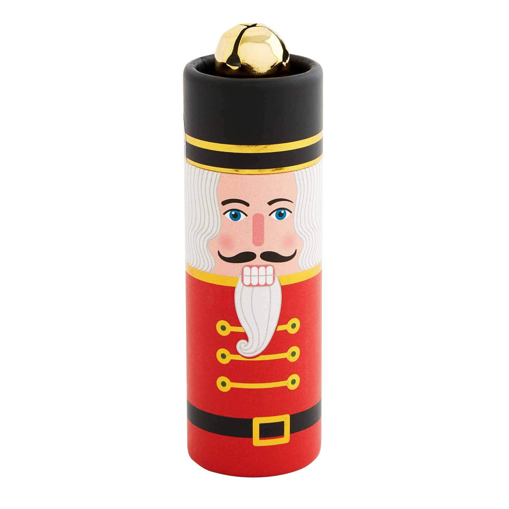 Mud Pie Christmas Match Tube Set of 30 (Nutcracker)