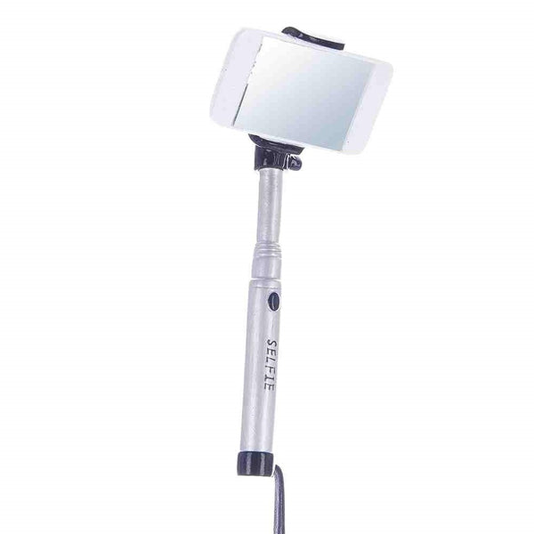 Kurt Adler Resin Selfie Stick Ornament, 5.5""