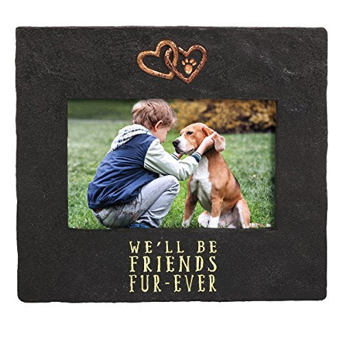 "Grasslands Road, ""We'll Be Friends Fur-Ever"" Frame"