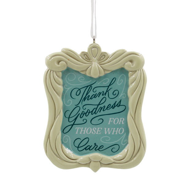 Hallmark Caregiver Ornament