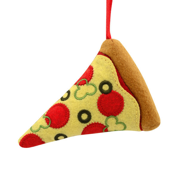 Hallmark Pizza Ornament
