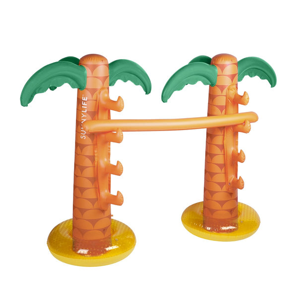 SunnyLife Inflatable Limbo, Tropical Island