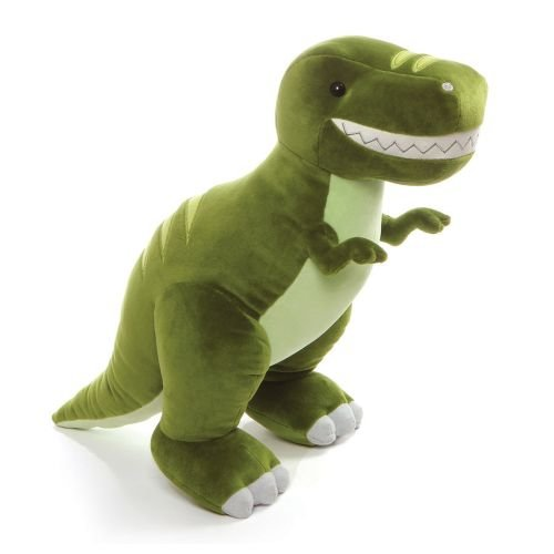 GUND Chomper Dino Stuffed Animal, 15""