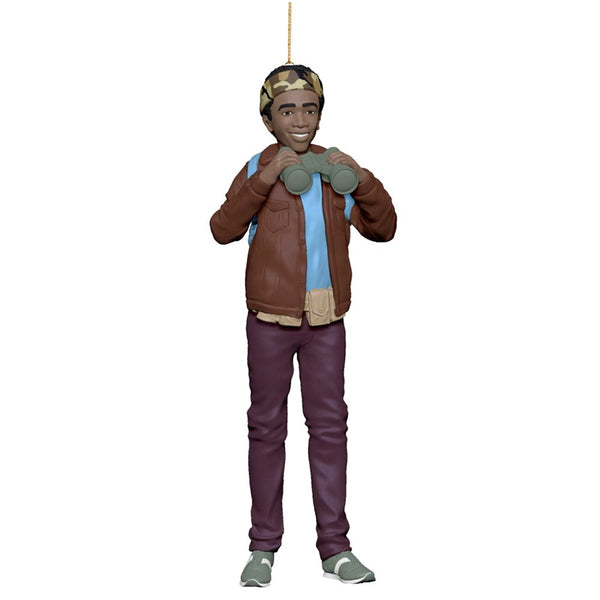 Kurt Adler Stranger Things Lucas Ornament
