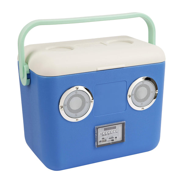 SunnyLIFE Beach Cooler Box Sounds Dolce Vita