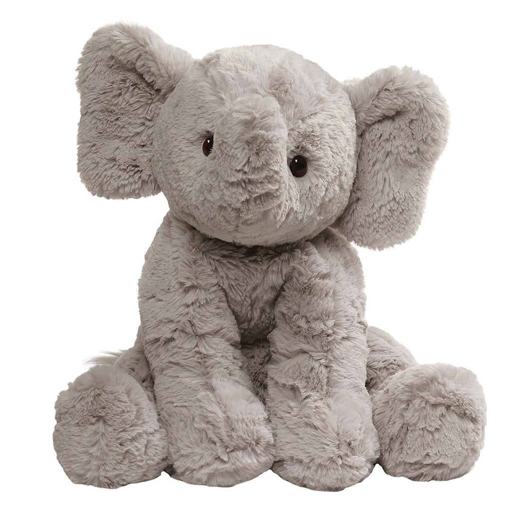 GUND Cozies Elephant Stuffed Animal Plush Toy, 10""