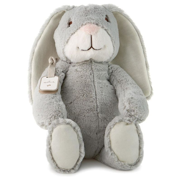 Hallmark Bunny Stuffed Animal, 12""