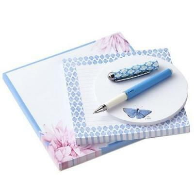 Hallmark Marjolein Bastin Memo Pad Set with Pen