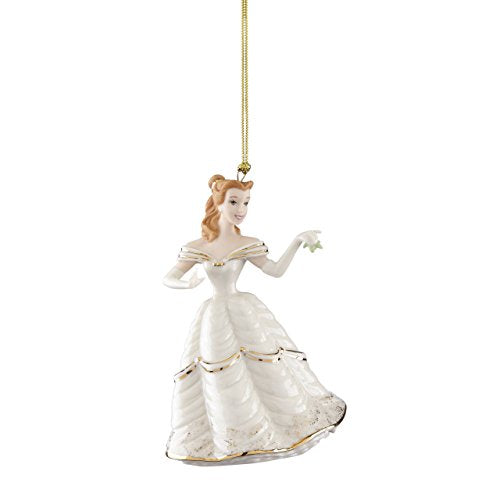 Lenox China Ornaments Christmastime Belle