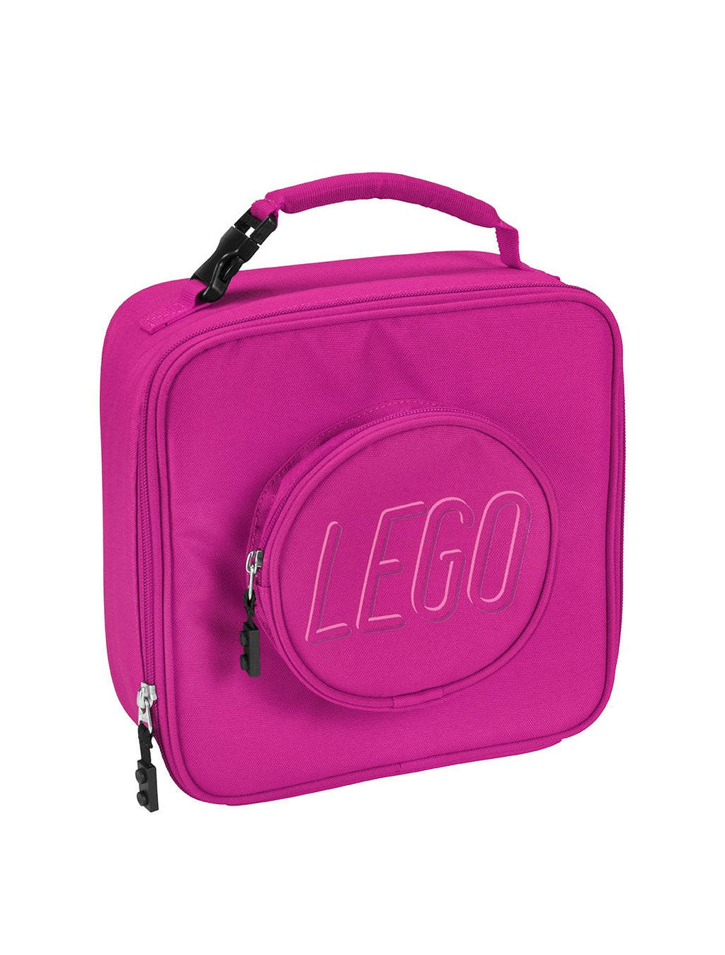 LEGO Brick Lunch, Pink