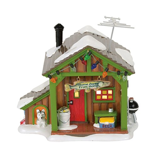 Department 56 - Home Away From Home Fish Shack
