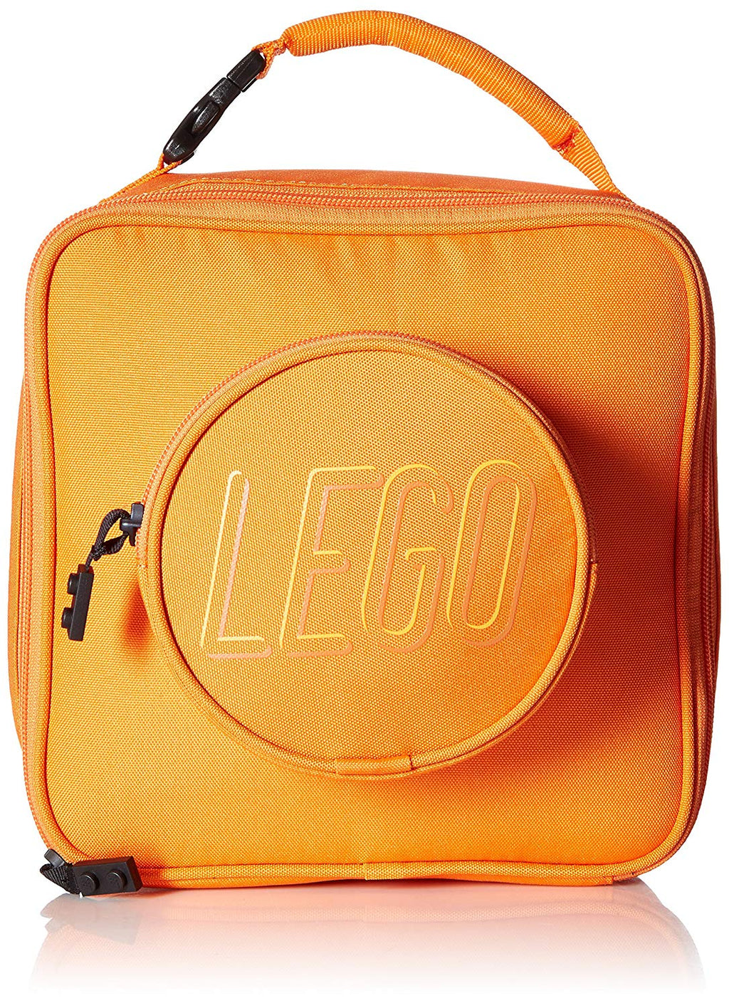 LEGO Brick Lunch, Orange