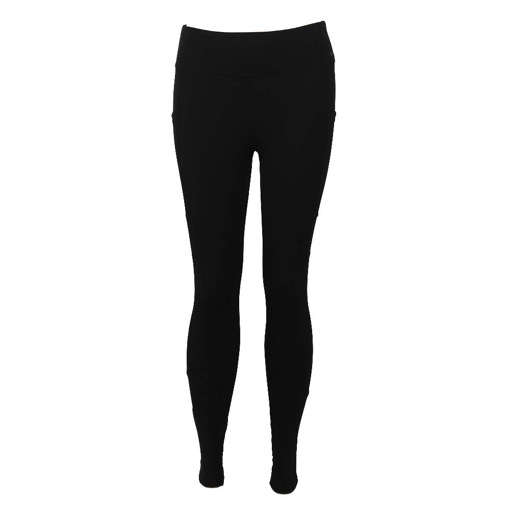 FitKicks Crossovers Active Lifestyle Womens Athletic Leggings