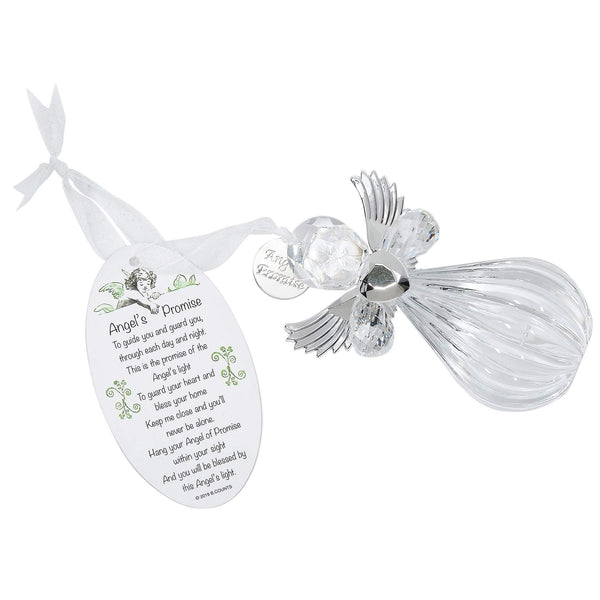 Department 56 Angels Promise Ornament