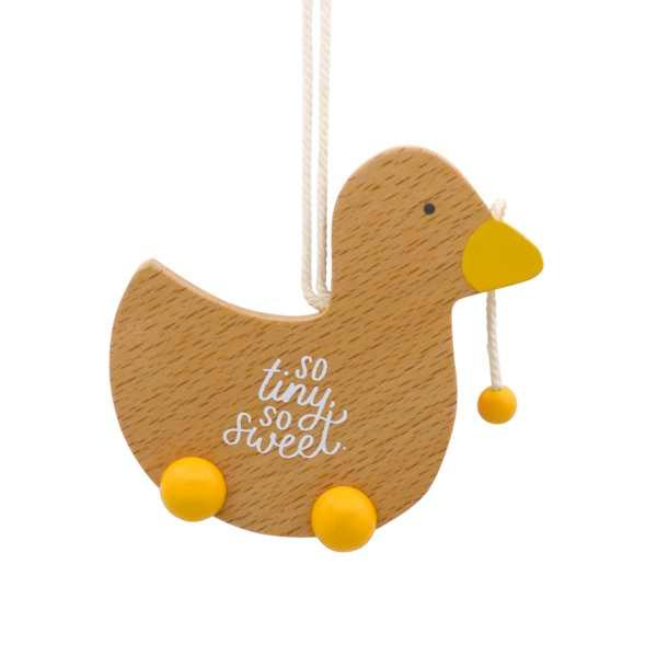 Hallmark Baby Duck Ornament