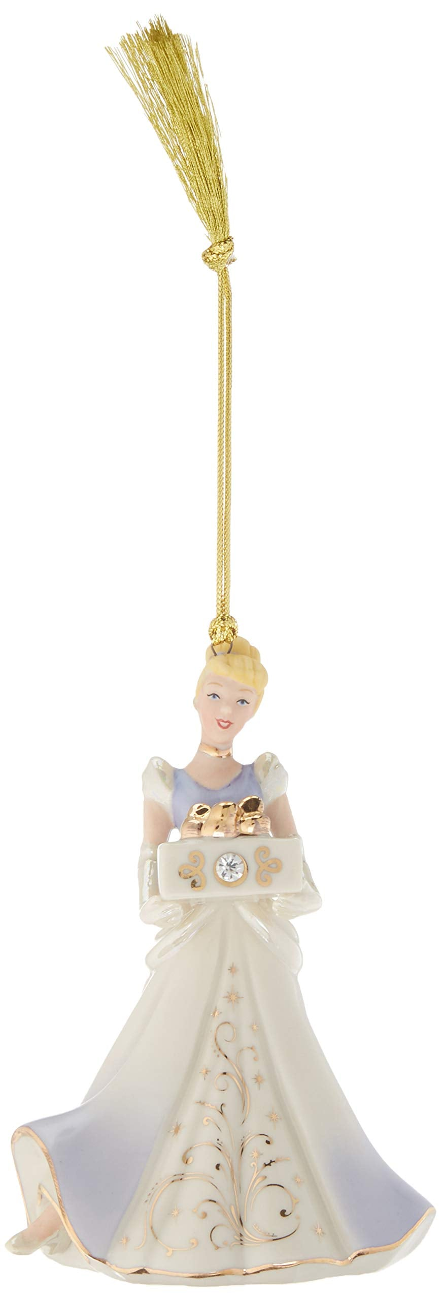 Lenox Princess Cinderella Ornament