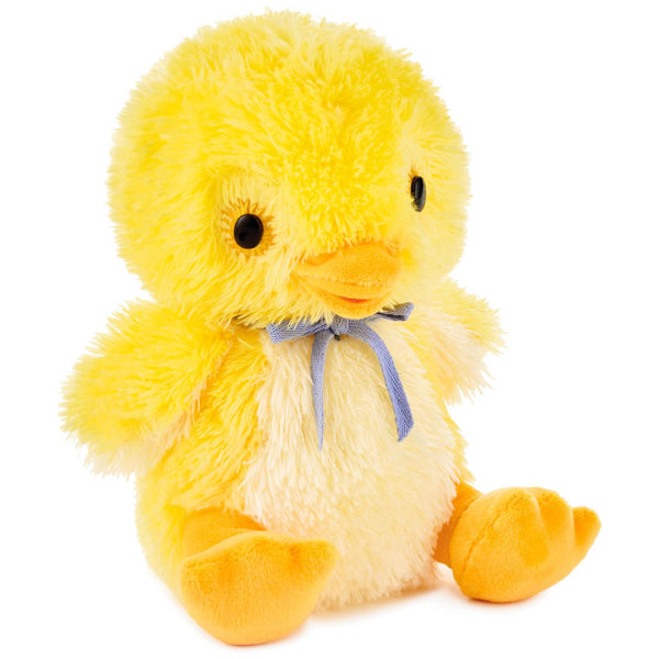 Hallmark Easter Chick Small Stuffed Animal, 7.5""