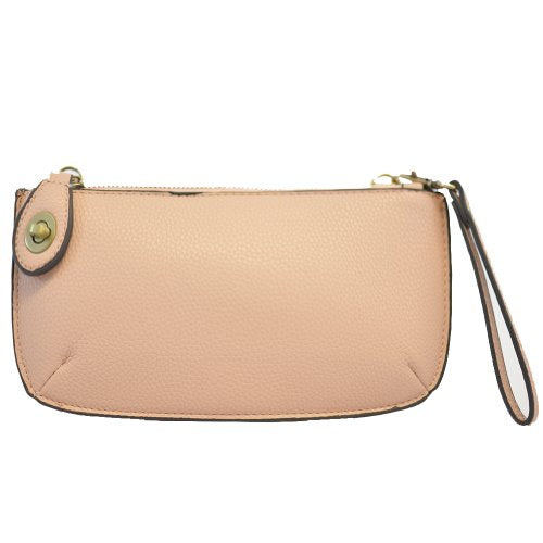 Joy Susan  Joy Susan Women's Faux Leather Clutch Handbag