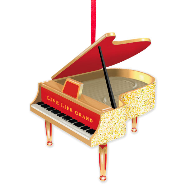 Hallmark Music Band Ornament