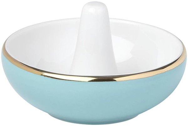 Kate Spade New York Ring It Up Ring Holder, Turquoise