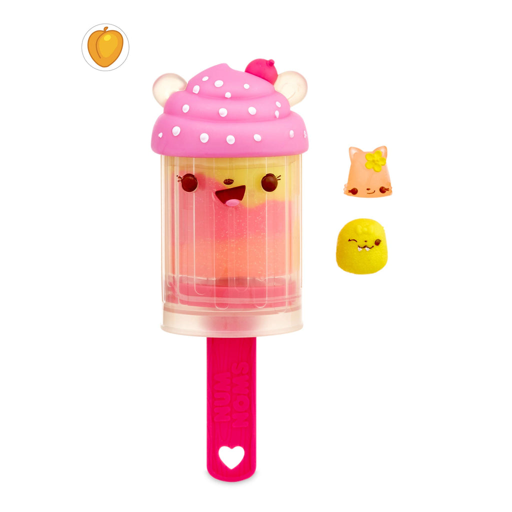 Num Noms Snackables Melty Pops, Tropical Pop