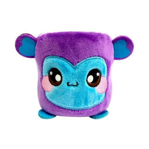 Squeezamals Marshmallows Series Scented Plush, 3.5""
