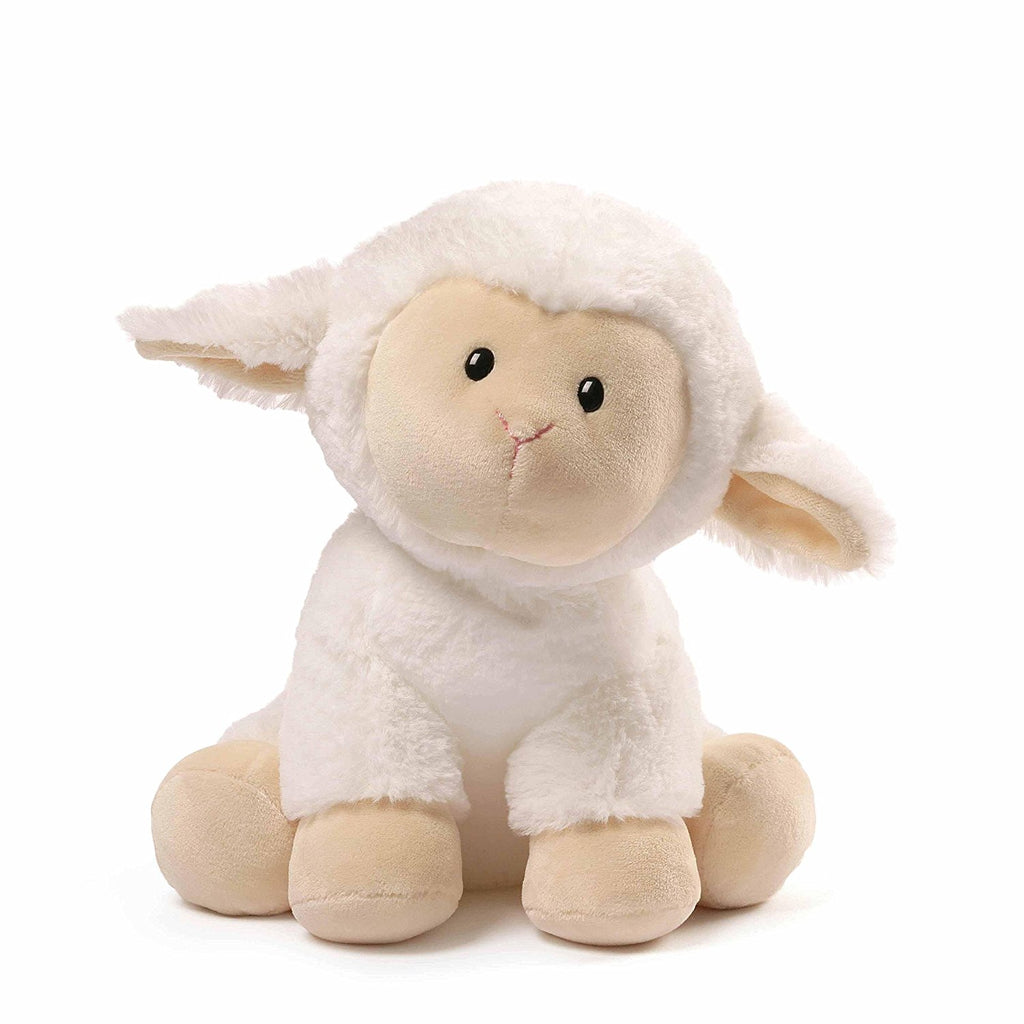 GUND Dilly Dally Lamb Plush, 12""