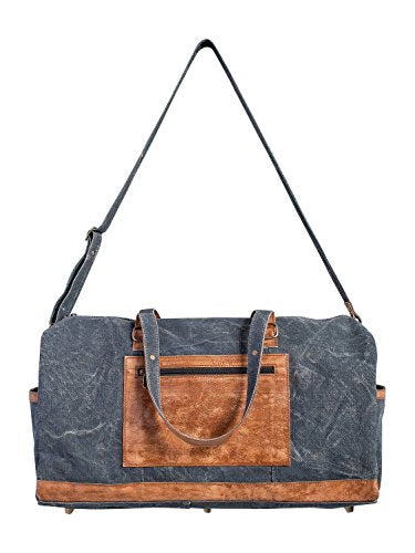 Mona B Ashton Weekender Bag MC-124