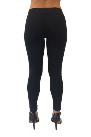 Essential Leggings in Black