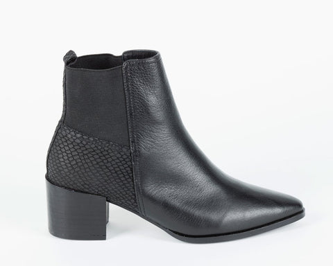 Greenland Boot | Black