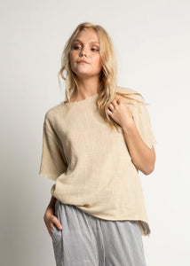 Hayes Top | Sand