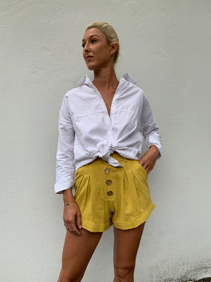 CARLY SHORTS | PINE