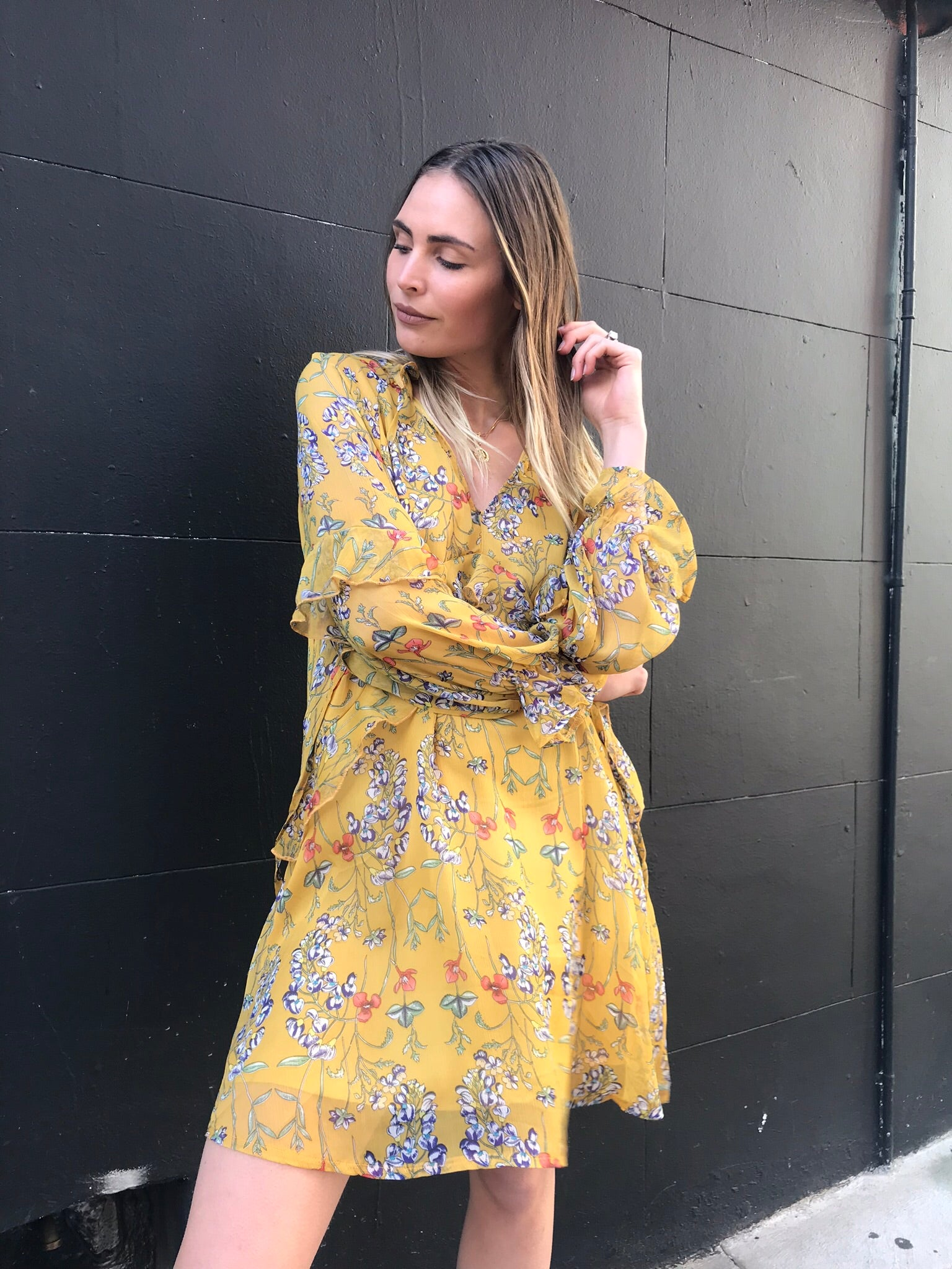 Addilyn Dress