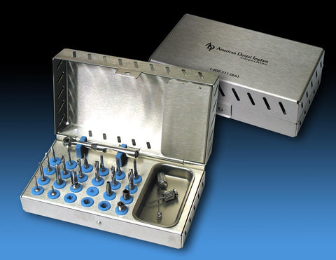 Sterilzation Box