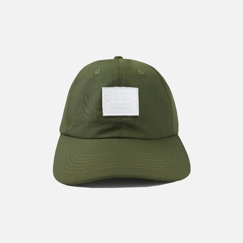 Sport Patch Core Hat in Olive