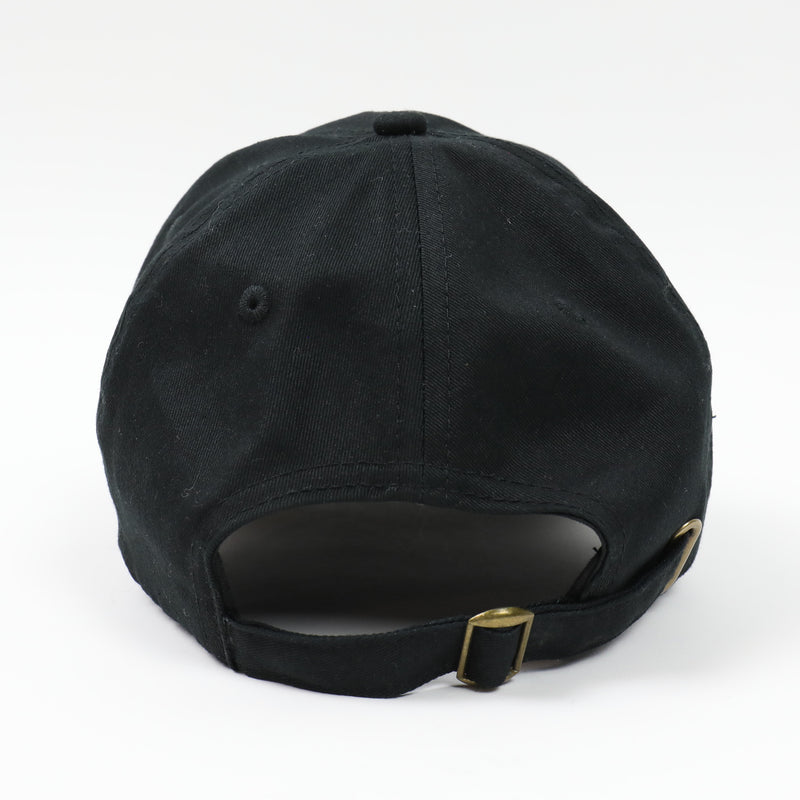 Family Core Hat in Black