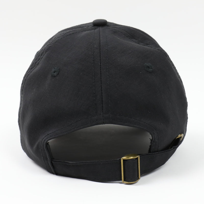 Sport Patch Core Hat in Black