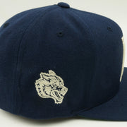 Beast Coast Snapback in Navy
