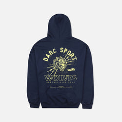 All Day Classic Hoodie in Navy
