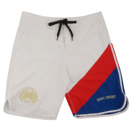 Sacrifice Stage Shorts (JL1) in White/Blue/Red