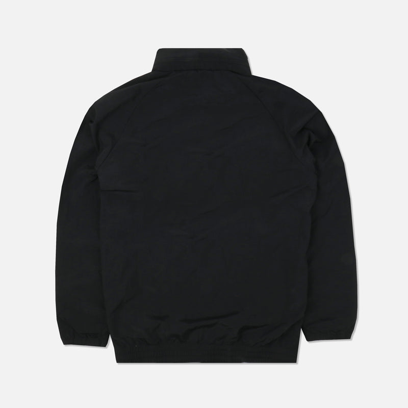 Family Fasted Windbreaker in Black
