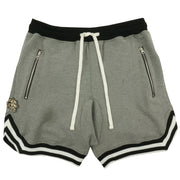 Wolves Club Fleece Court Shorts in Athletic