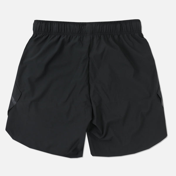 USA Flex Shorts in Black