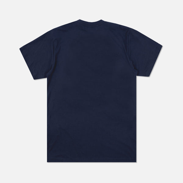 Family Classic Tee in Navy