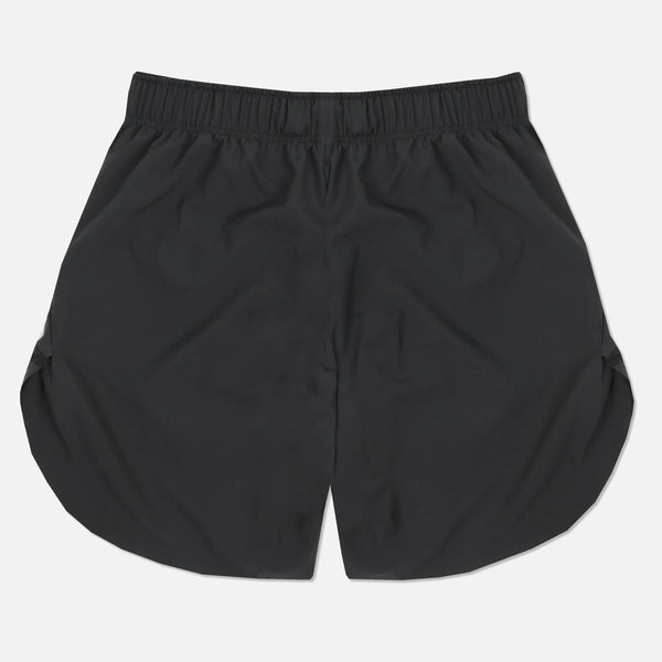 Ohana Flex Shorts in Black