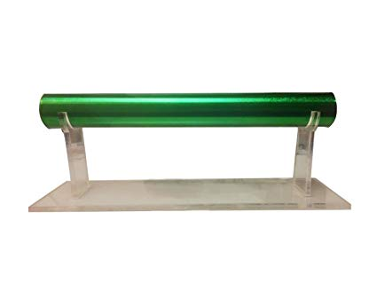 Acrylic Baton Holder Athletic Track and Field Team Relay Unique Trophy Display Stand
