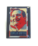 Lapel Pin - Ted Cruz Republican President Presidential Campaign Candidate 2016