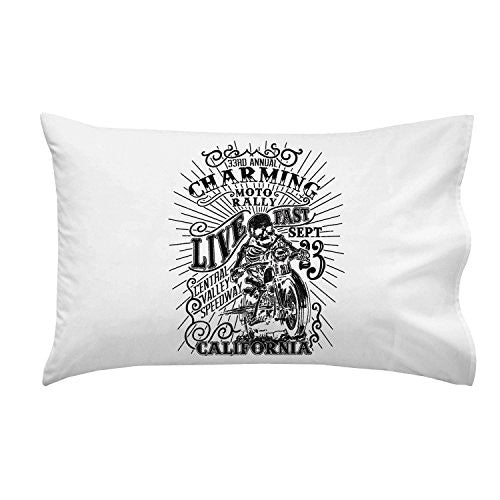 'Charming' TV Show Parody - Pillow Case Single Pillowcase