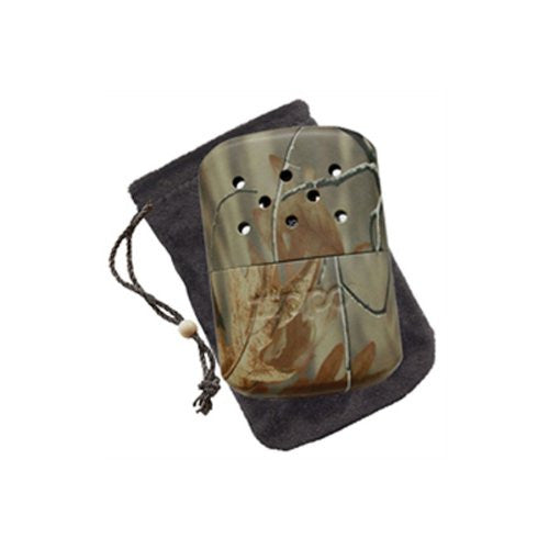 ZIPPO Real Tree Camo Hand Warmer and Replacement Burner Set